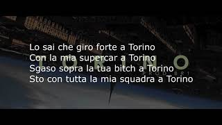 Cha Cha - TORINO testo