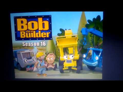 My thought on Bob the builder series 16 ( aka project build it series 7 ) review