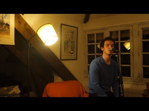 Porto-Vecchio - Julien Doré (cover by JP)