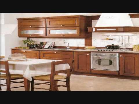 Cat logo de cozinhas r sticas youtube for Modelos cabanas rusticas pequenas