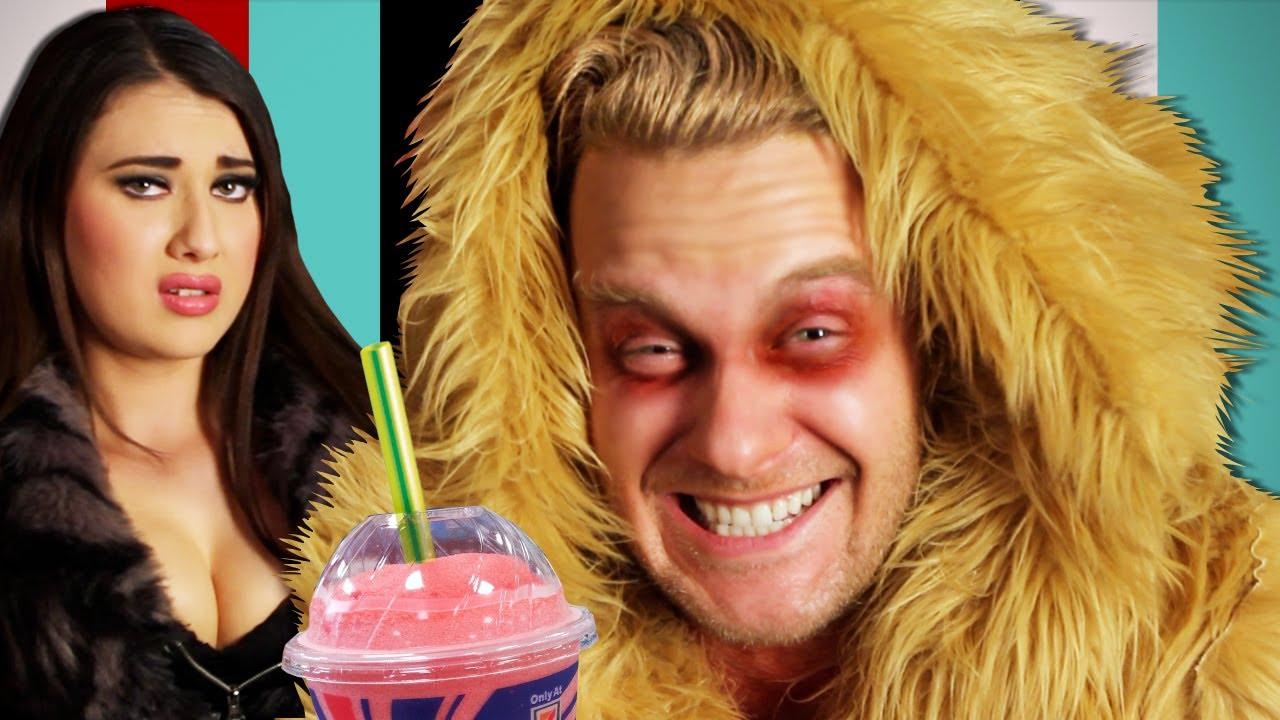 "Macklemore & Ryan Lewis - ""Thrift Shop"" PARODY"