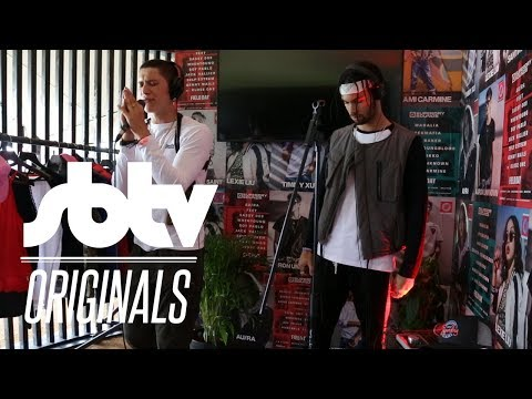 Aaron Unknown ft. Santino Le Saint | How Do You Feel? [Live]: SBTV x Superdry Sounds