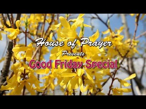 Good Friday Special (Hindi)