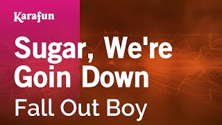 Karaoke Sugar, We