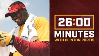26 Minutes With Clinton Portis - Episode 38