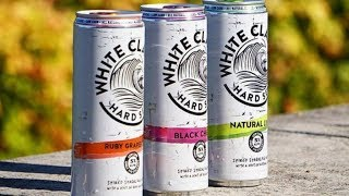 Don't Take Another Sip Of White Claw Until You Watch This