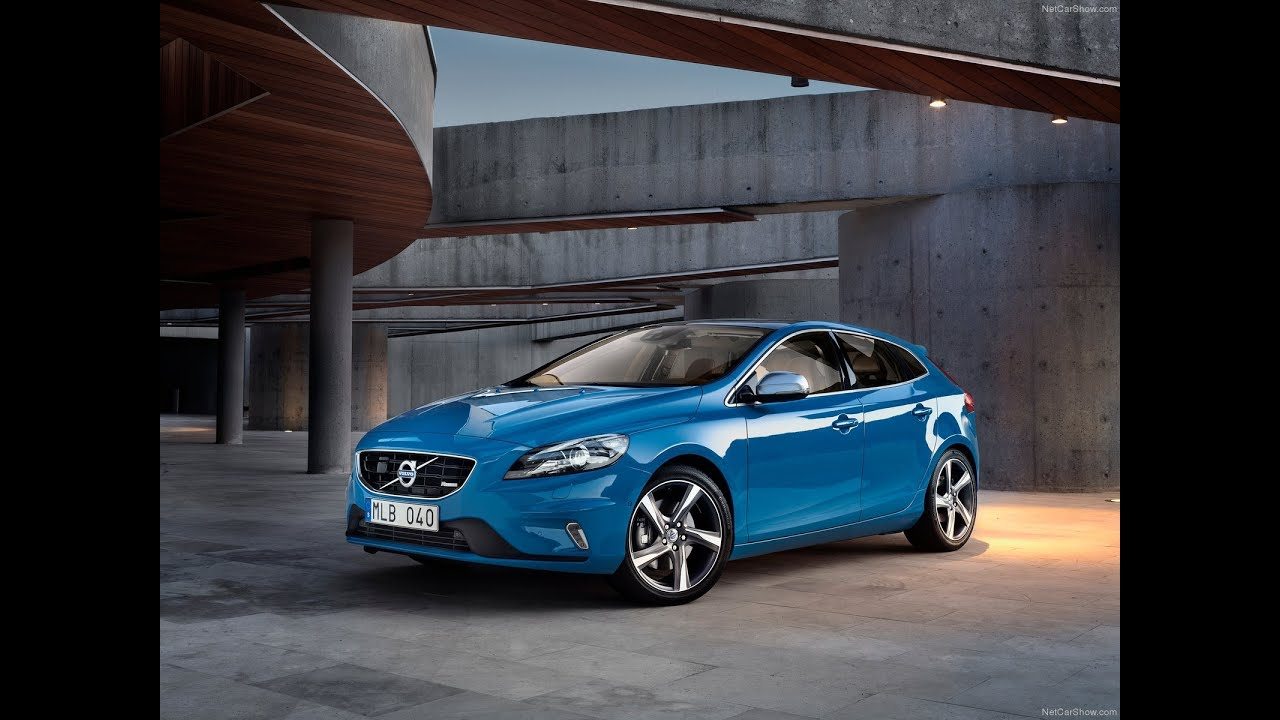 volvo v40 virtual tuning photoshop cs6 youtube. Black Bedroom Furniture Sets. Home Design Ideas