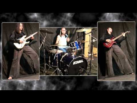Rafael Agostino - RAT SALAD (Black Sabbath Cover)