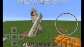 как сделать реально работающий лазер в Minecraft
