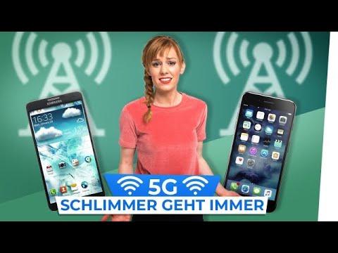 Mobiles Internet in Deutschland: Teuer und schlecht, auch mit 5G
