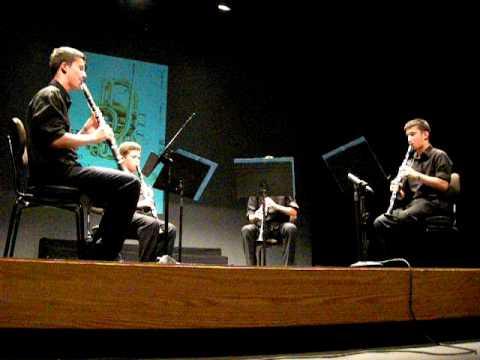 I Premio Grado Elemental Concurso Música de Cámara Valverde del Camino