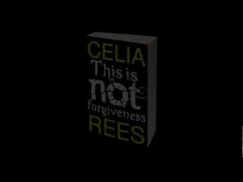 This Is Not Forgiveness By Celia Rees Book Trailer Youtube