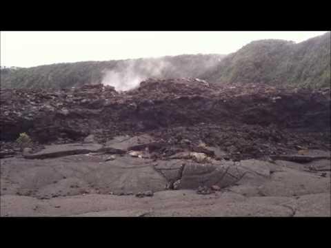 Hawaii Volcanoes National Park Kilauea I