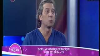 Bioenerji uzmanı Aysel Pekersoy 360TV Dr. Aytuğ ile Sağlıklı Yaşam   16 01 2015
