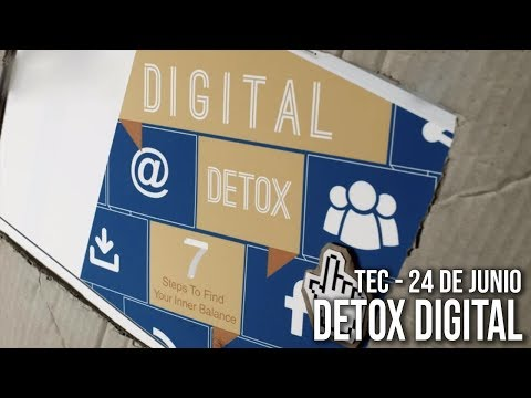 Detox Digital