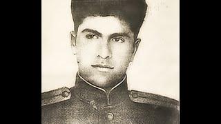 Часть 3. Хабеков Умар Хамидович Герой Советского Союза. Открытие памятника в 1995 году.