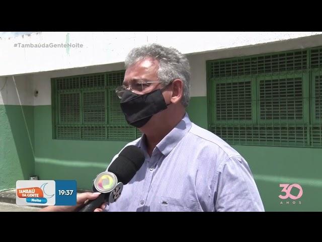 Santa Rita realiza evento teste para retomada do setor artístico e cultural -  Tambaú da Gente Noite