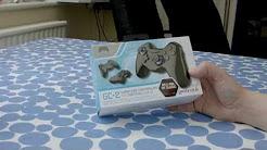 Imdur's Gioteck GC-2 Wii U Pad Unbox