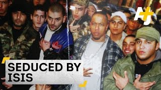 Seduced By ISIS: Rise And Fall Of A German Rapper | AJ+ Docs