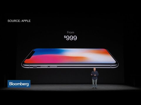 What Key Analyst Cut to iPhone X Estimates Means for Apple