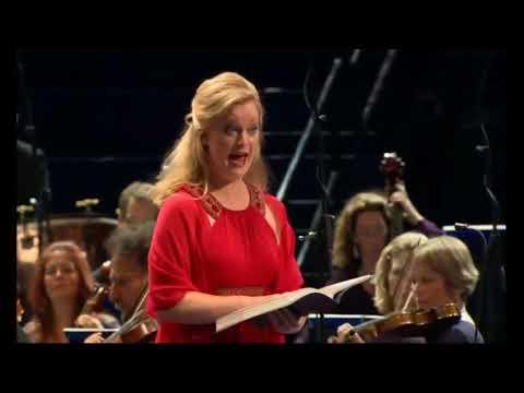 Handel 1743 Samson Oratorio HWV 57 Harry Bicket The English Concert & The New Company