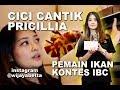 Download lagu CICI CANTIK PENGHOBBIES  DAN PEMAIN KONTES IKAN CUPANG