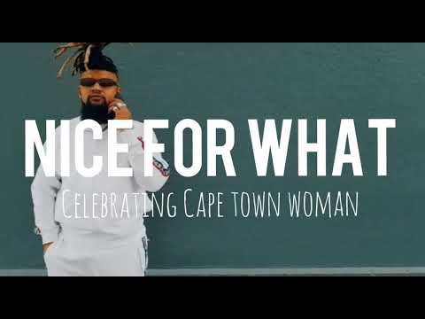 MR.MEYER - CELEBRATING CAPE TOWN WOMEN (PROMO VIDEO)