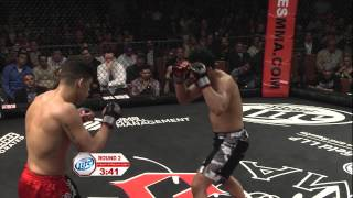 "CES MMA PRESENTS: PATH TO DESTRUCTION"" LUCAS CRUZ vs ROB FONT"