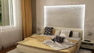 bedroom wallpaper patterns