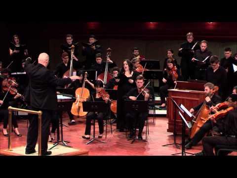 Heinrich Ignaz Franz von Biber - Requiem ex F con terza minore