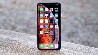iPhone Xs Max Review