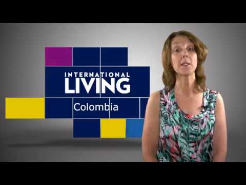 Colombia - International Living