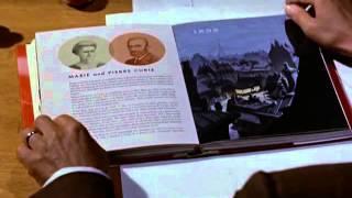Walt Disney: Nuestro amigo el átomo. Completo y subtitulado.