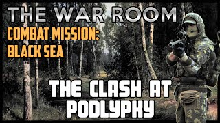Video The Clash at Podlypky - Combat Mission: Black Sea download MP3, 3GP, MP4, WEBM, AVI, FLV November 2017