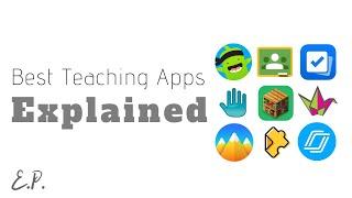 Best Apps for Teachers screenshot 5