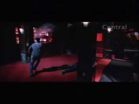 Sagar Alias Jacky Reloaded - Fight scene