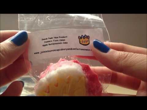 Jaimie Lauren's Cupcakery & Confections in Wax Order #1