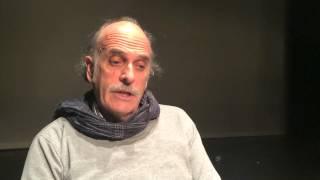 Robert McNamara on Samuel Beckett