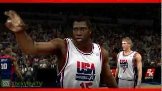 NBA 2K13 | Official Launch Trailer | 2012 | HD