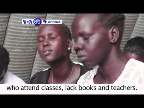 VOA60 Africa - Burkina Faso: Calm returns to the streets of the capital