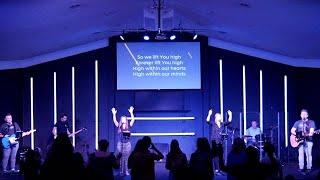 The Good Work: Part 1 - C4 Worship 08/02/2020