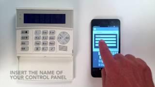 How to configure AMC App