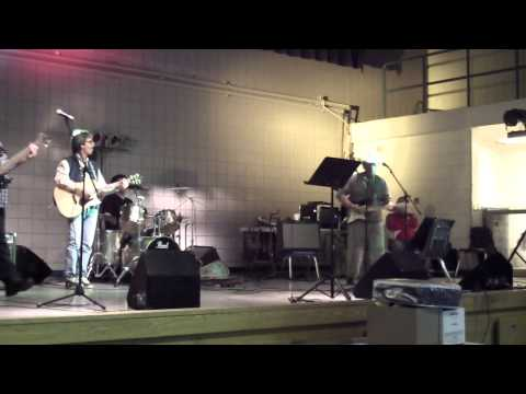 """In Heaven There Ain't No Beer"" (cover) The Jake Felix Band"