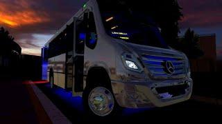Marcopolo Boxer 60 G3 Remasterizado Para Protón Bus Simulator 🔥 Lanzamiento Oficial