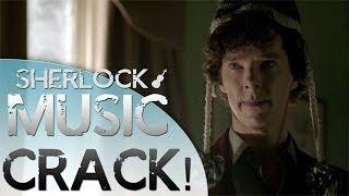 Sherlock BBC   music crack!vid   song spoof