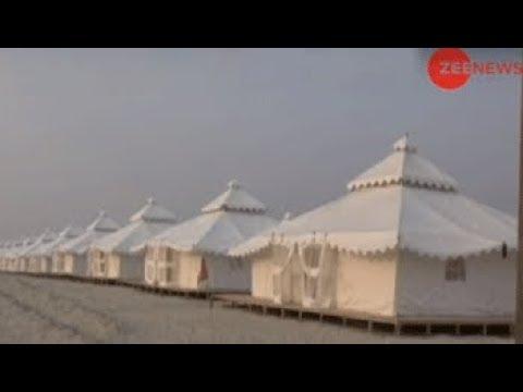 5W1H: For Kumbh Mela 2019, Prayagraj turns 'tents city' with '5-star facilities'