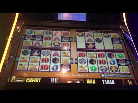 💥Indian Dreaming Slot Wins at San Manuel Casino-Chumash Casino is Next💥
