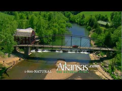 Escape - Arkansas Department of Parks and Tourism