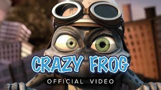 Download Crazy Frog - Axel F (Director's Cut)