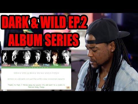 BTS | Hip Hop Phile | DARK & WILD | FIRST LISTEN & LYRICS EP.2 | REACTION!!! (방탄소년단)